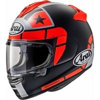 Arai Chaser-X Helmet Maverick GP Frost