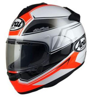 Arai Chaser-X Helmet Shaped Red