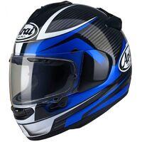 Arai Chaser-X Helmet Tough Blue [Size:LG]