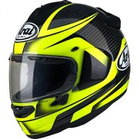 Arai Chaser-X Helmet Tough Yellow