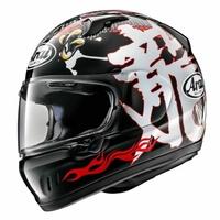 Arai Renegade-V Helmet Dragon