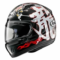 Arai Renegade-V Helmet Dragon
