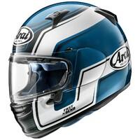 Arai Profile-V Helmet Bend Blue