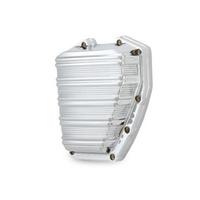Arlen Ness 03-962 10-Gauge Cam Cover Chrome for Twin Cam 01-17
