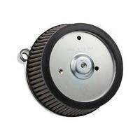 Arlen Ness 50-319 Air Filter HiFlo XG500'15up Stainless Filter