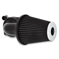 Arlen Ness 81-010 Air Filter 90deg for Sportster 91up Black
