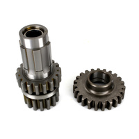 Andrews 201020 1st & 2nd Gear Set for Big Twin 59-86 4 Speed