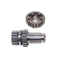 Andrews 203365 Gear Set 3rd 1.35 Close Ratio Needle Bearing Big Twin36-76 4sp