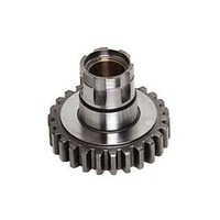 Andrews 204280 4th Main Drive Gear for Big Twin 77-86 4 Speed