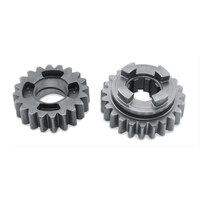 Andrews Products Inc AP-252040 2nd Countershaft Gear for Sportster 56-90 w/4 Speed