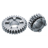 Andrews 296110 1st Gear Set for Big Twin 84-06 5 Speed
