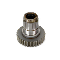 Andrews 296550 5th Mainshaft Gear for Big Twin 81-84 5 Speed w/Chain Final Drive
