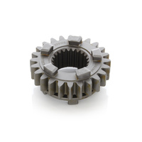 Andrews 299102 2nd Mainshaft & 3rd Countershaft Gear for Sportster 91-03