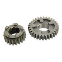 Andrews 299110 Gear Set 1st 2.61 Ratio Main & Cam Shaft Suit XL 91-Up 5 Speed
