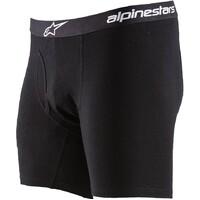 Alpinestars Cotton Brief Black