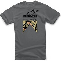 Alpinestars Tactical Tee Charcoal