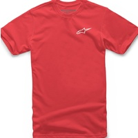 Alpinestars Neu Ageless Tee Red/White