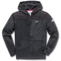 Alpinestars Venom Zip Up Fleece Black/Black