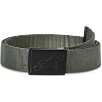 Alpinestars Ageless Web Belt Military Green/Black