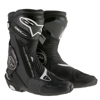 Alpinestars SMX Plus Boots Black
