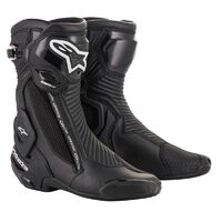 Alpinestars SMX Plus V2 Boots Black [Size:46]