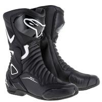 Alpinestars Stella SMX 6 V2 Boots Black/White