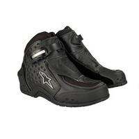 Alpinestars SMX-1 Ride Shoe Black