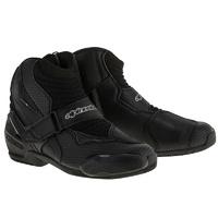 Alpinestars SMX-1 R Vented Boots Black