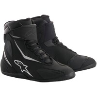 Alpinestars Fastback-2 Drystar Shoes Black/White