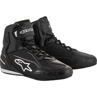 Alpinestars Faster-3 Ride Shoes Black
