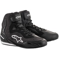 Alpinestars Faster-3 Rideknit Shoes Black