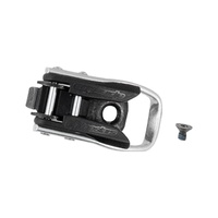 Alpinestars Replacement Buckle Base Long w/Screw for Tech 8RS Boots (also fits Tech 8 Light/Toucan)