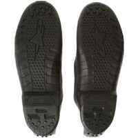 Alpinestars Replacement Soles Black for Tech 10 Boots