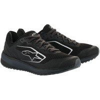Alpinestars Meta Road Shoes Black/Dark Grey