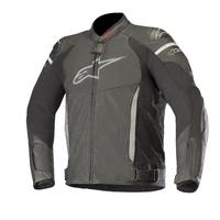 Alpinestars SP-X Perforated Leather Jacket Black