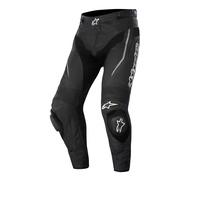Alpinestars Track Leather Pants Black