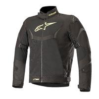 Alpinestars T-Core Air Drystar Jacket Black/Yellow