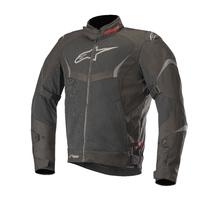 Alpinestars T-Core Air Drystar Jacket Black/Black