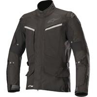 Alpinestars Mirage Drystar Jacket Black/Anthracite