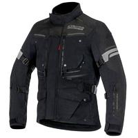 Alpinestars Valparaiso Drystar Jacket Black
