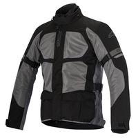 Alpinestars Santa Fe Air Drystar Jacket Black/Grey