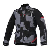 Alpinestars Andes V2 Drystar Jacket Black/Camo