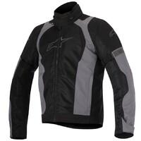 Alpinestars Amok V2 Drystar Jacket Black/Grey