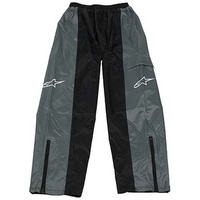 Alpinestars RP-5 Rain Pants Black/Grey