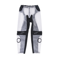 Alpinestars Racing Rain Pants Clear