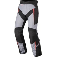 Alpinestars Yokohama Drystar Pants Dark Grey/Black/Red