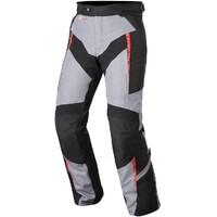 Alpinestars Yokohama Drystar Pants Dark Grey/Black/Red
