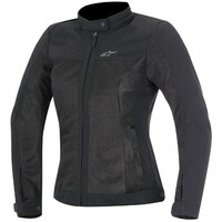 Alpinestars Eloise Air Jacket Black