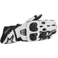 Alpinestars GP Pro R2 Gloves Black/White
