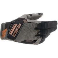 Alpinestars 2021 Venture R V2 Gloves Black/Camo Sand
